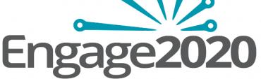 Engage2020 logo