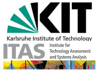Karlsruher Institut für Technologie – Karlsruhe Institute of Technology, Germany logo