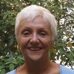 Portrait of Bruna De Marchi